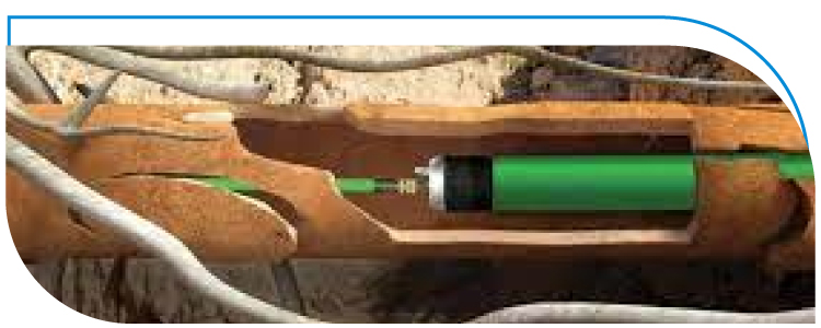 Pipe Relining Solutions Paddington